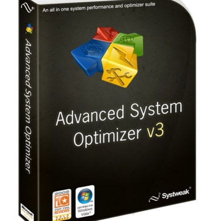 Advanced System Optimizer Coupon