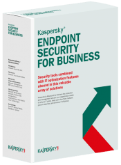 Kaspersky Endpoint Security for Business Coupon