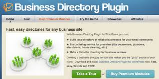 Business Directory Plugin Discount