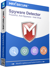 Max Spyware Detector Coupon