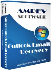 Amrev Outlook Email Recovery Coupon