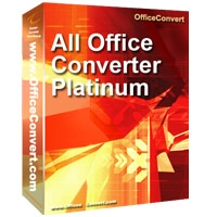 All Office Converter Platinum coupon