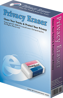 Privacy Eraser Pro coupon