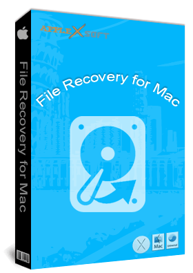 AppleXsoft File Recovery for Mac coupon