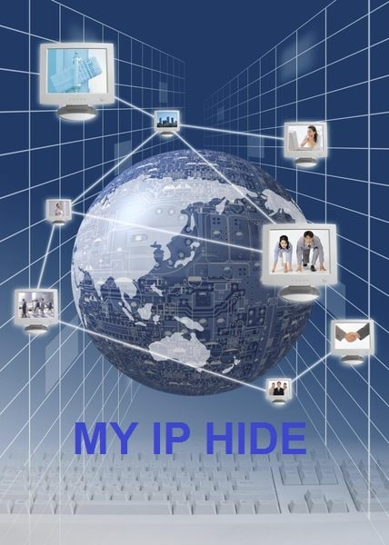 My IP Hide coupon
