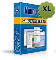 NeuroXLClusterizer discount
