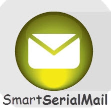 SmartSerialMail coupon