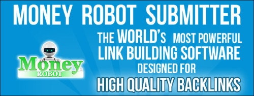 Money Robot Submitter discount