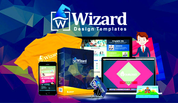wizard-design-templates coupon
