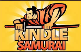 kindle-samurai discount