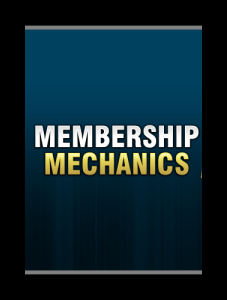 MembershipMechanics discount