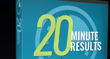 20 Minute Results discount