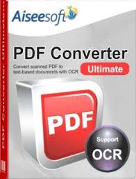 Aiseesoft PDF Converter Ultimate coupon