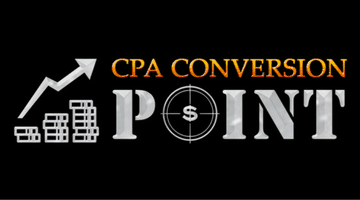 CPA Conversion Point discount