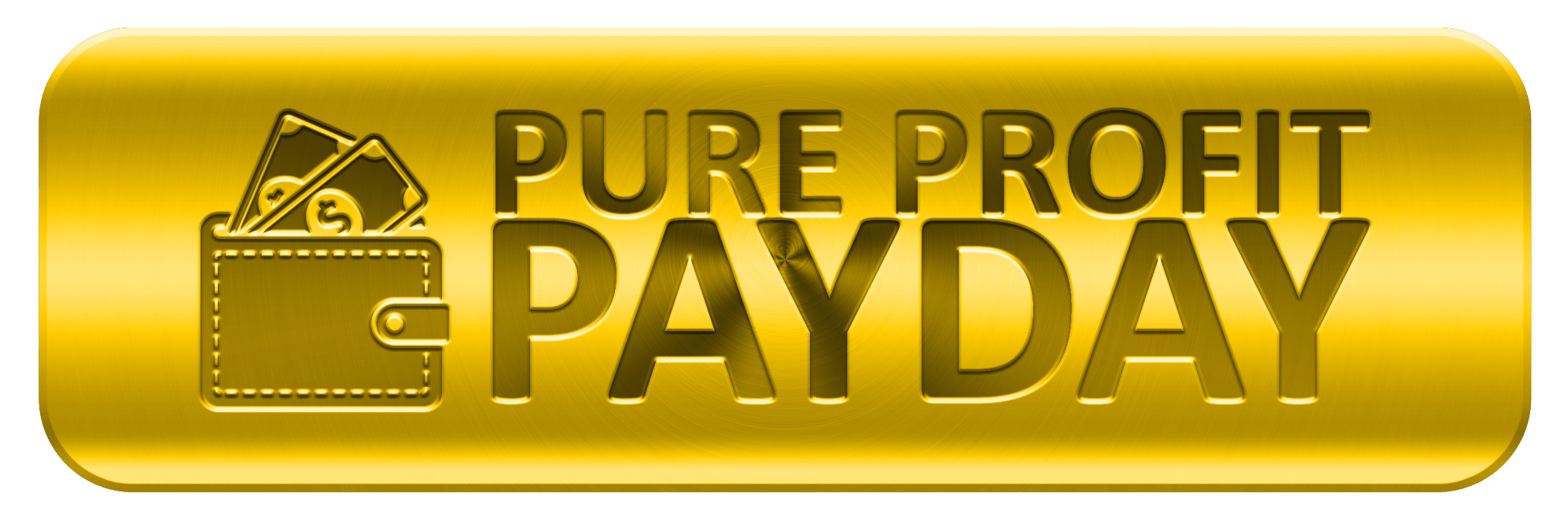 Pure Profit Payday coupon