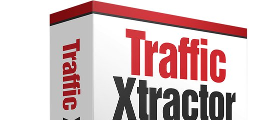 Traffic Xtractor discount