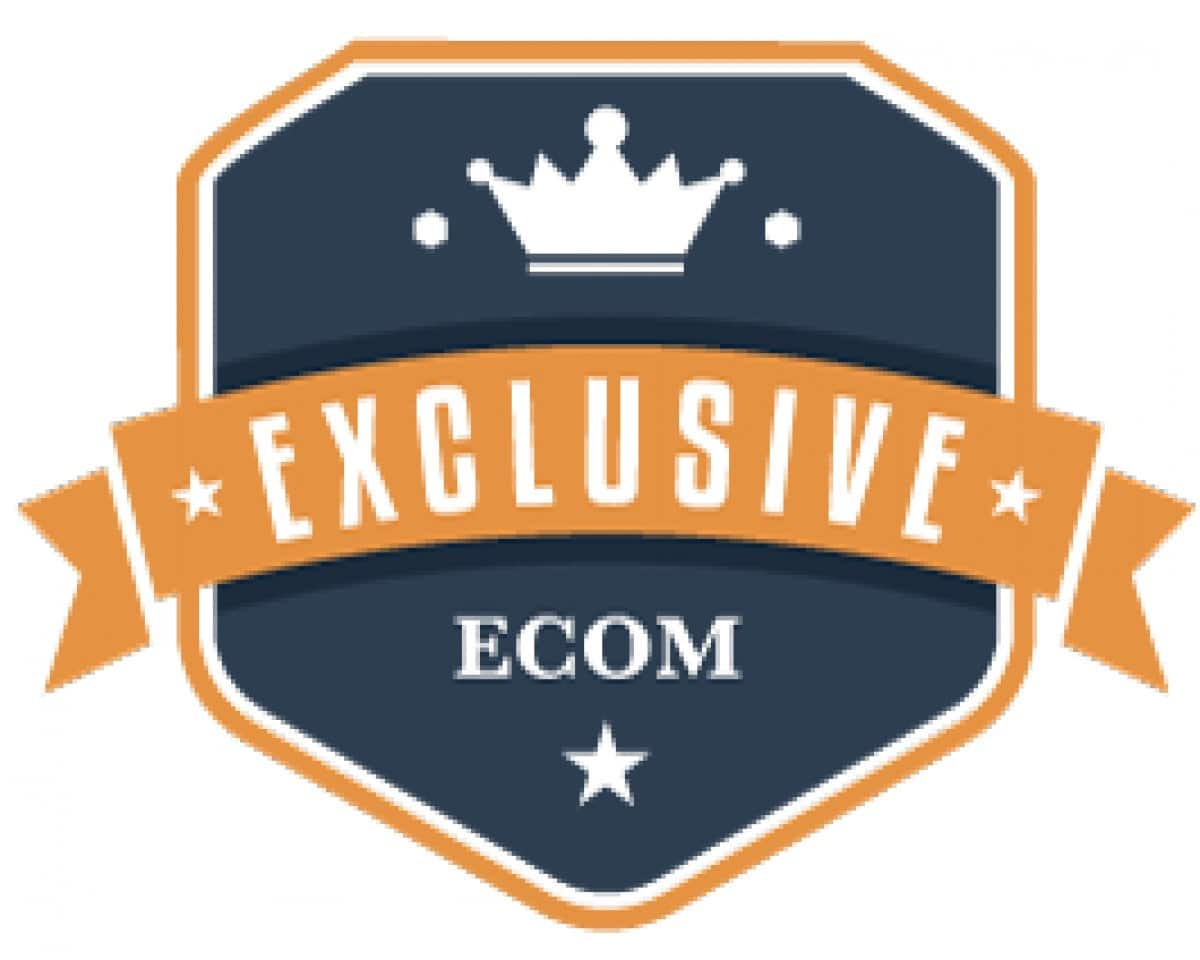 exclusive-ecom discount