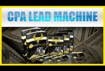 CPA Lead Machine coupon