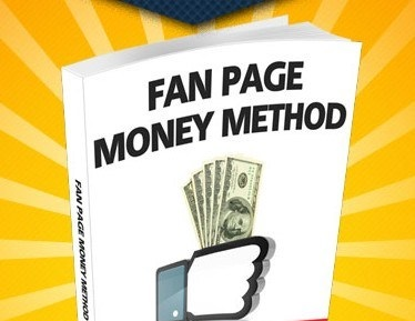 Fan Page Money Method coupon