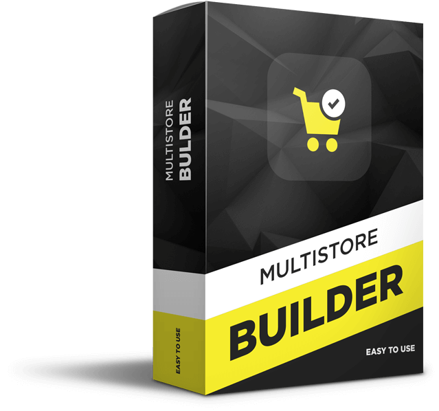 Multistore Builder Pro coupon