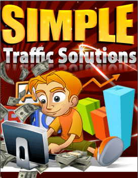 SimpleTraffic Solutions coupon