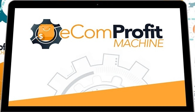eCom Profit Machine discount