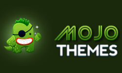 Mojo Themes coupon