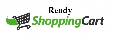 Ready Shopping Cart coupon