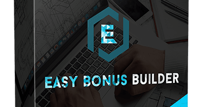 Easy Bonus Builder discount