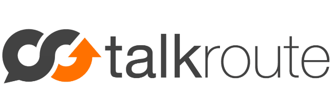 Talkroute discount