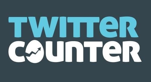 Twitter Counter coupon