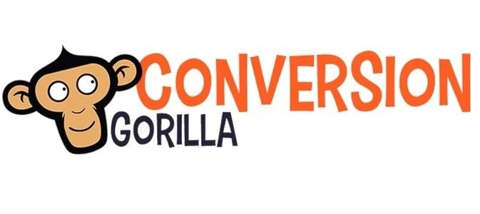 Conversion Gorilla discount