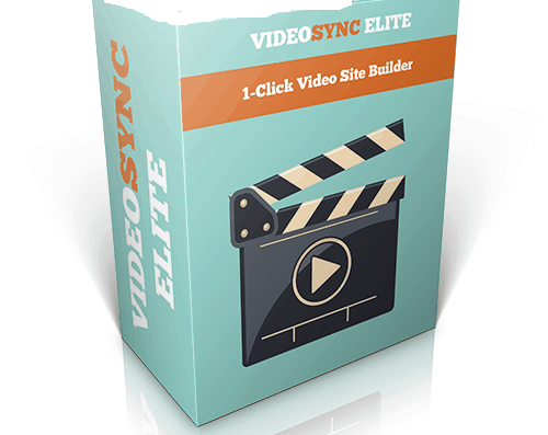 VideoSync Elite coupon
