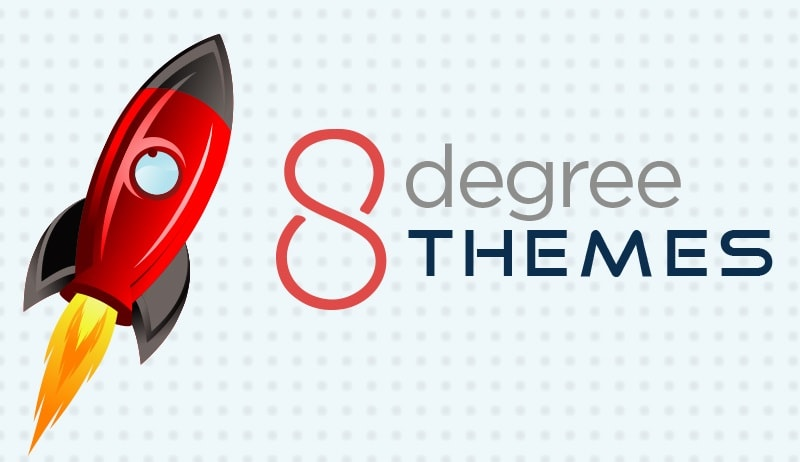 8 Degree Themes