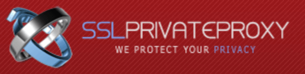 SSL Private Proxy