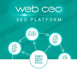 Web CEO Agency