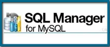 EMS SQL Manager for MySQL