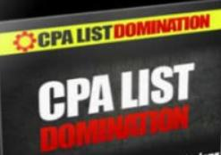 CPA List Domination