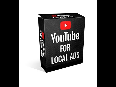 YouTube Ads For Local