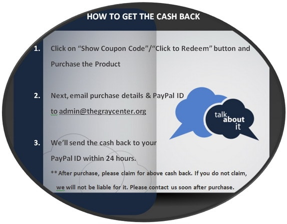 Instazon Coupon