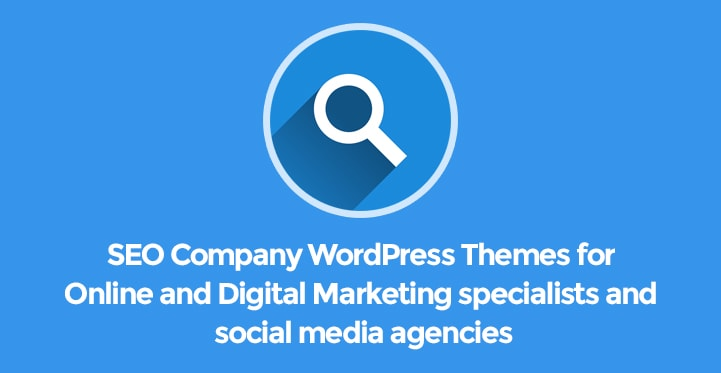 SEO Agency WP Theme