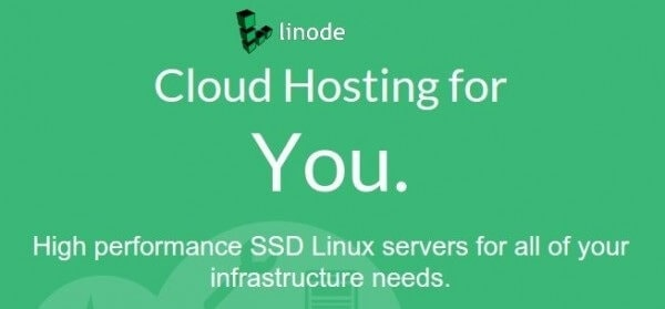 Linode Cloud VPS Review