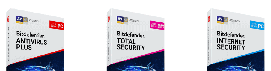 bitdefender security