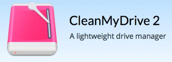 CleanMyDrive Review