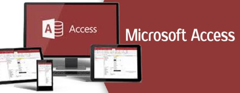 microsoft access review