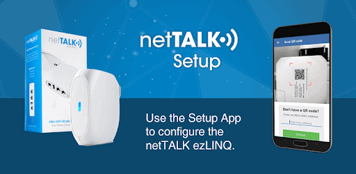 netTALK Review