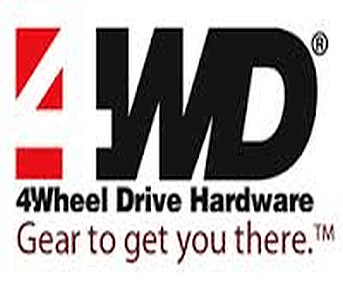 4 Wheel Drive Hardware Review