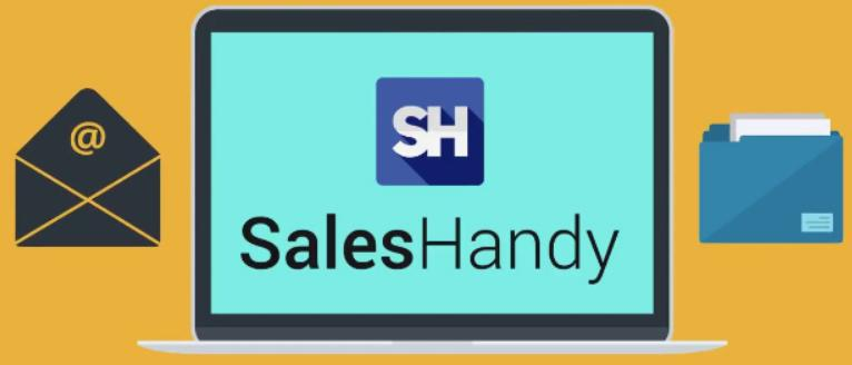 SalesHandy