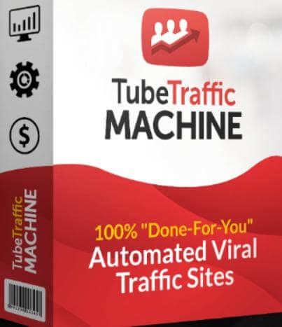 TubeTraffic Machine