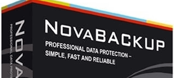 Nova Backup Review